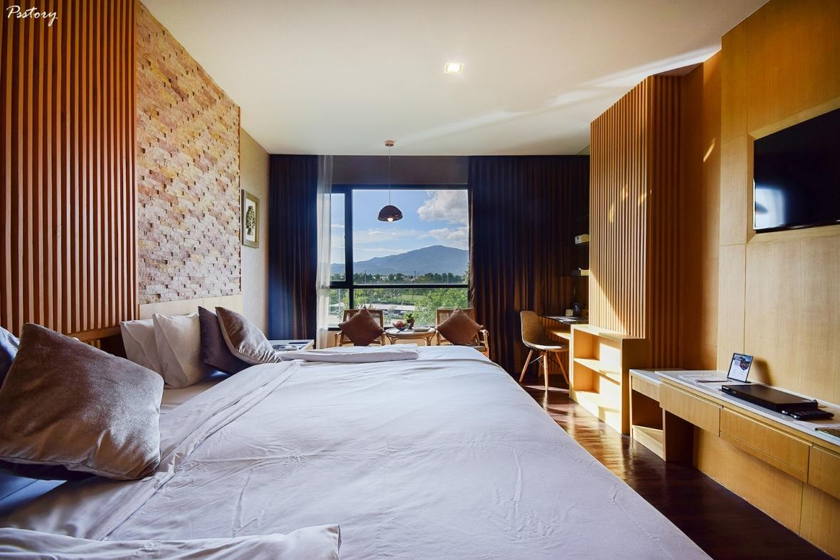 North Hill City Resort, Chiang Mai (10)
