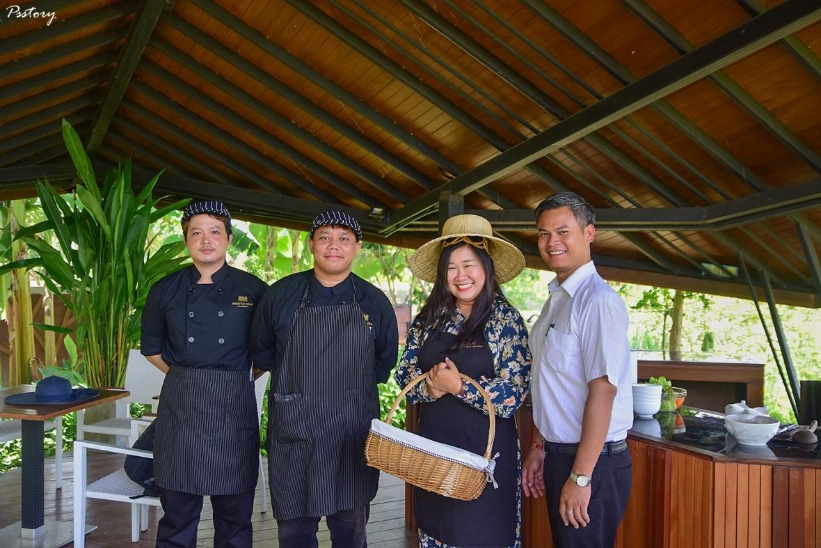 North Hill City Resort, Chiang Mai (107)