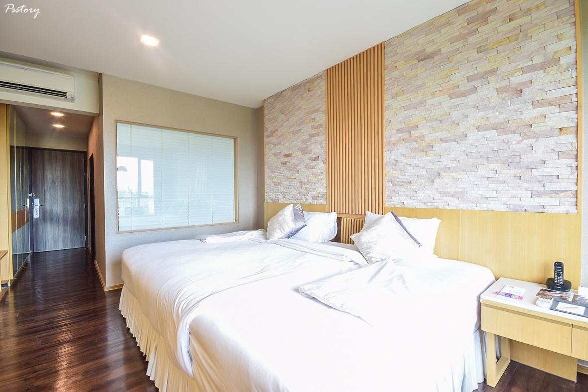North Hill City Resort, Chiang Mai (11)