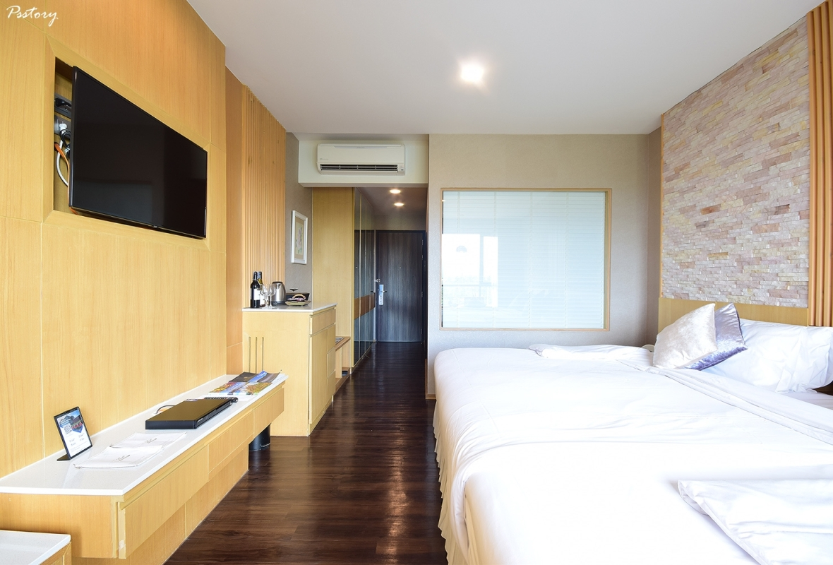 North Hill City Resort, Chiang Mai (12)