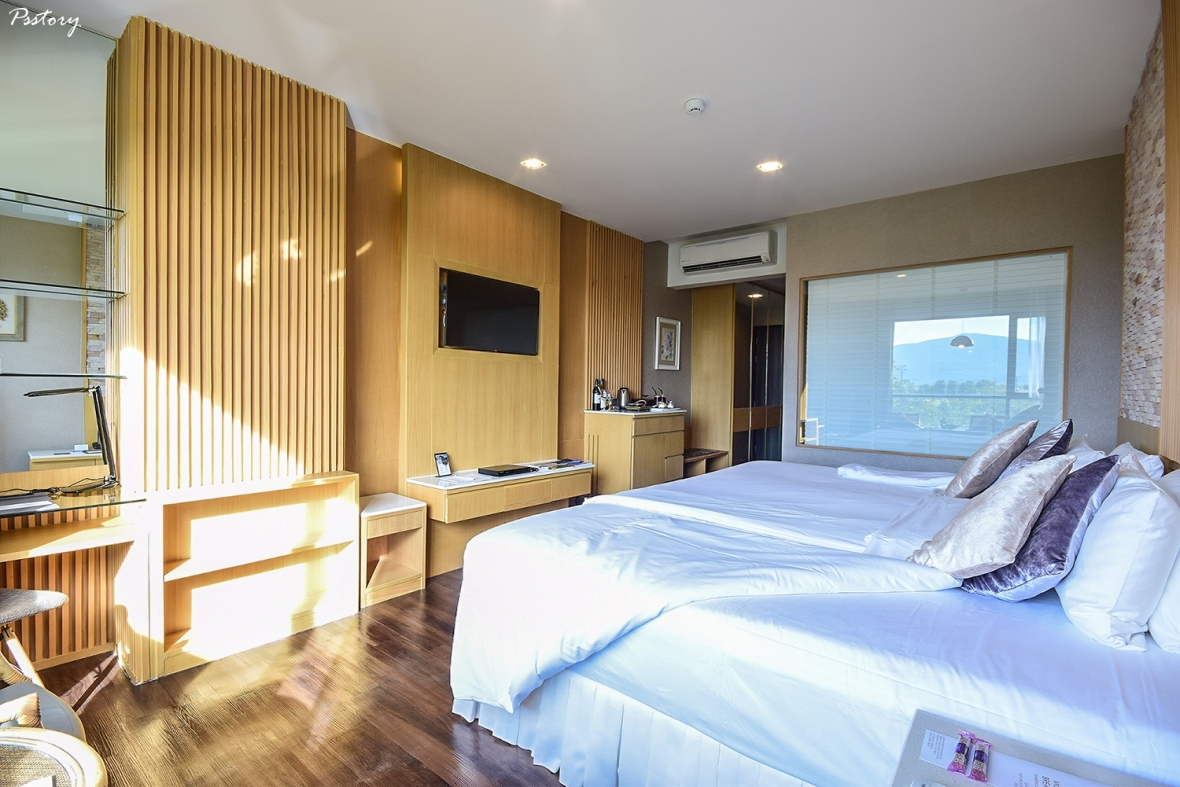 North Hill City Resort, Chiang Mai (14)