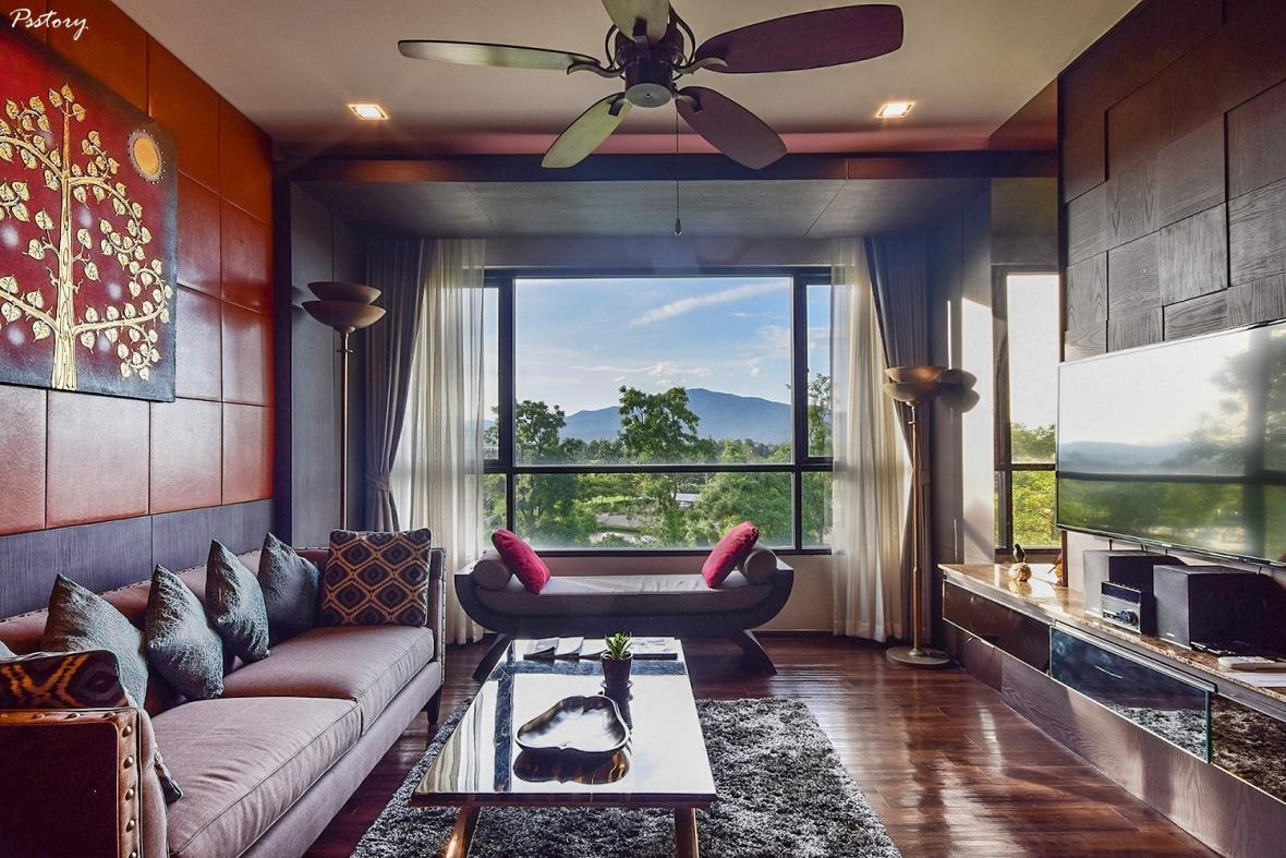 North Hill City Resort, Chiang Mai (20)