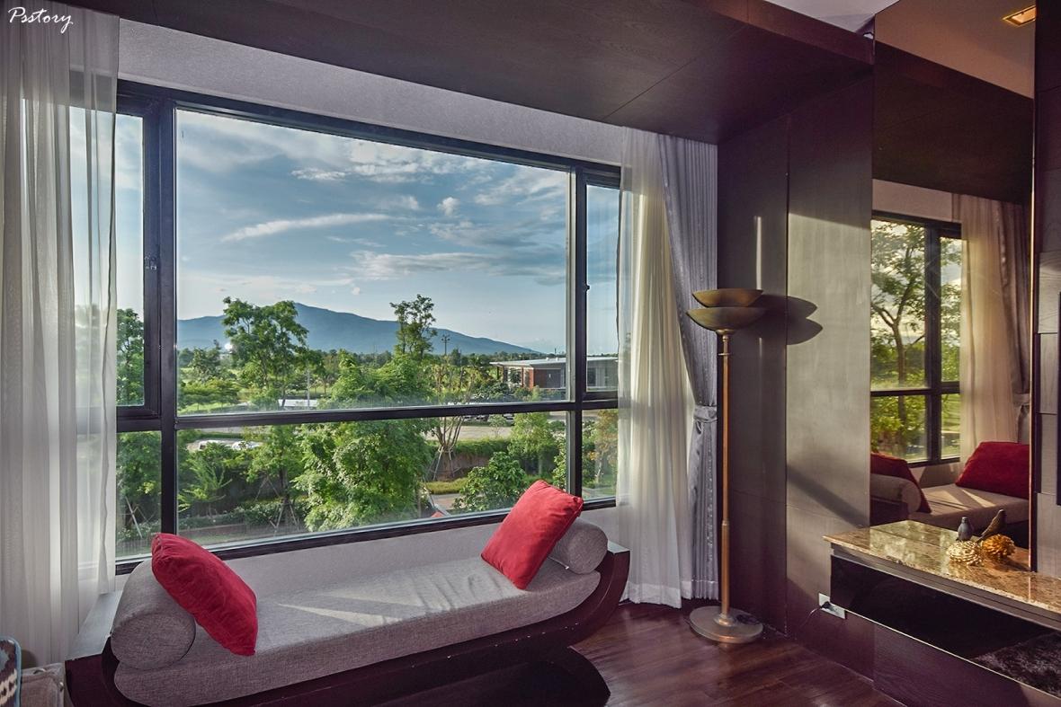 North Hill City Resort, Chiang Mai (21)