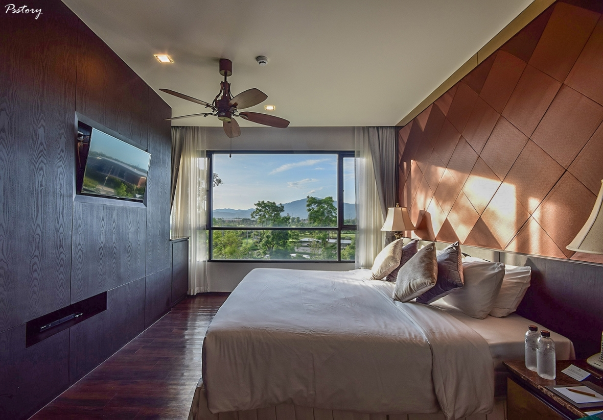 North Hill City Resort, Chiang Mai (28)