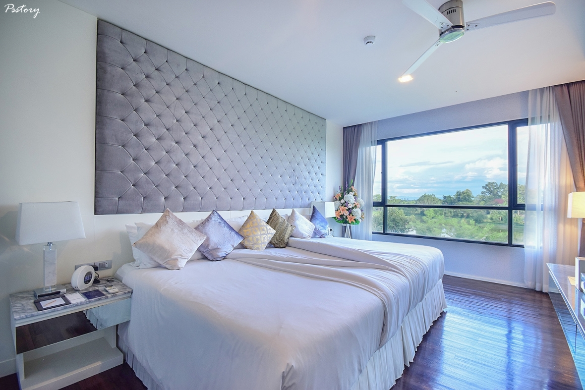 North Hill City Resort, Chiang Mai (41)