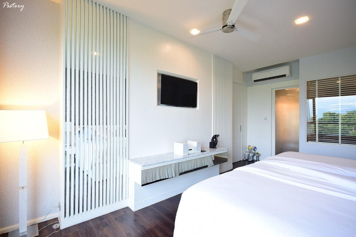 North Hill City Resort, Chiang Mai (44)