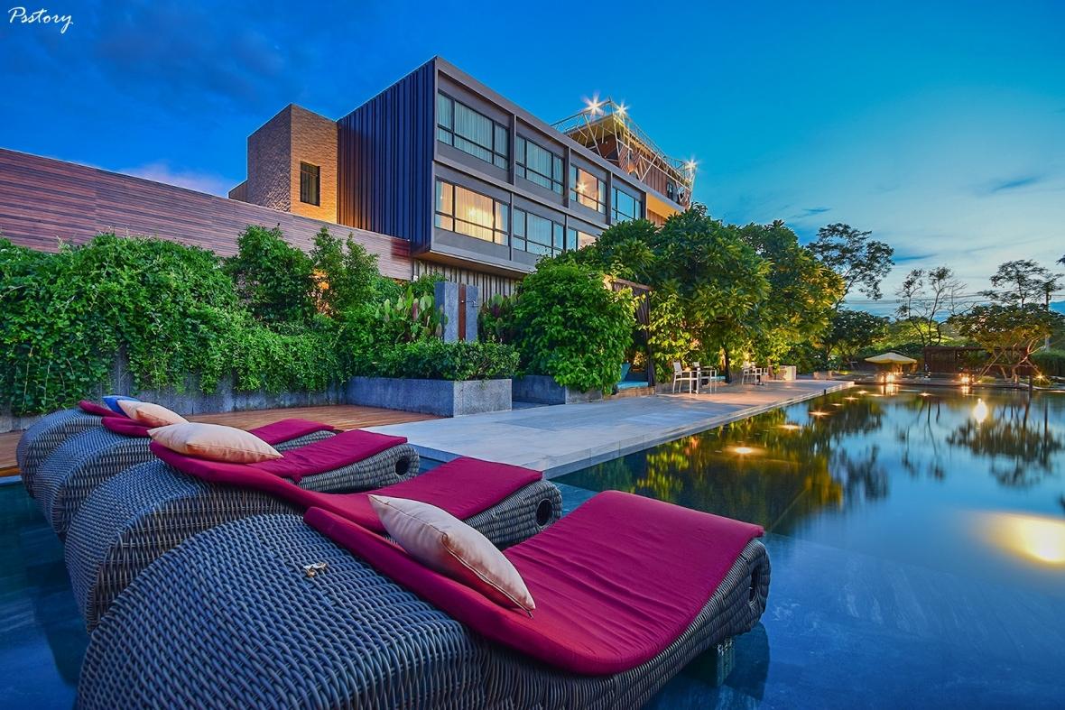 North Hill City Resort, Chiang Mai (59)