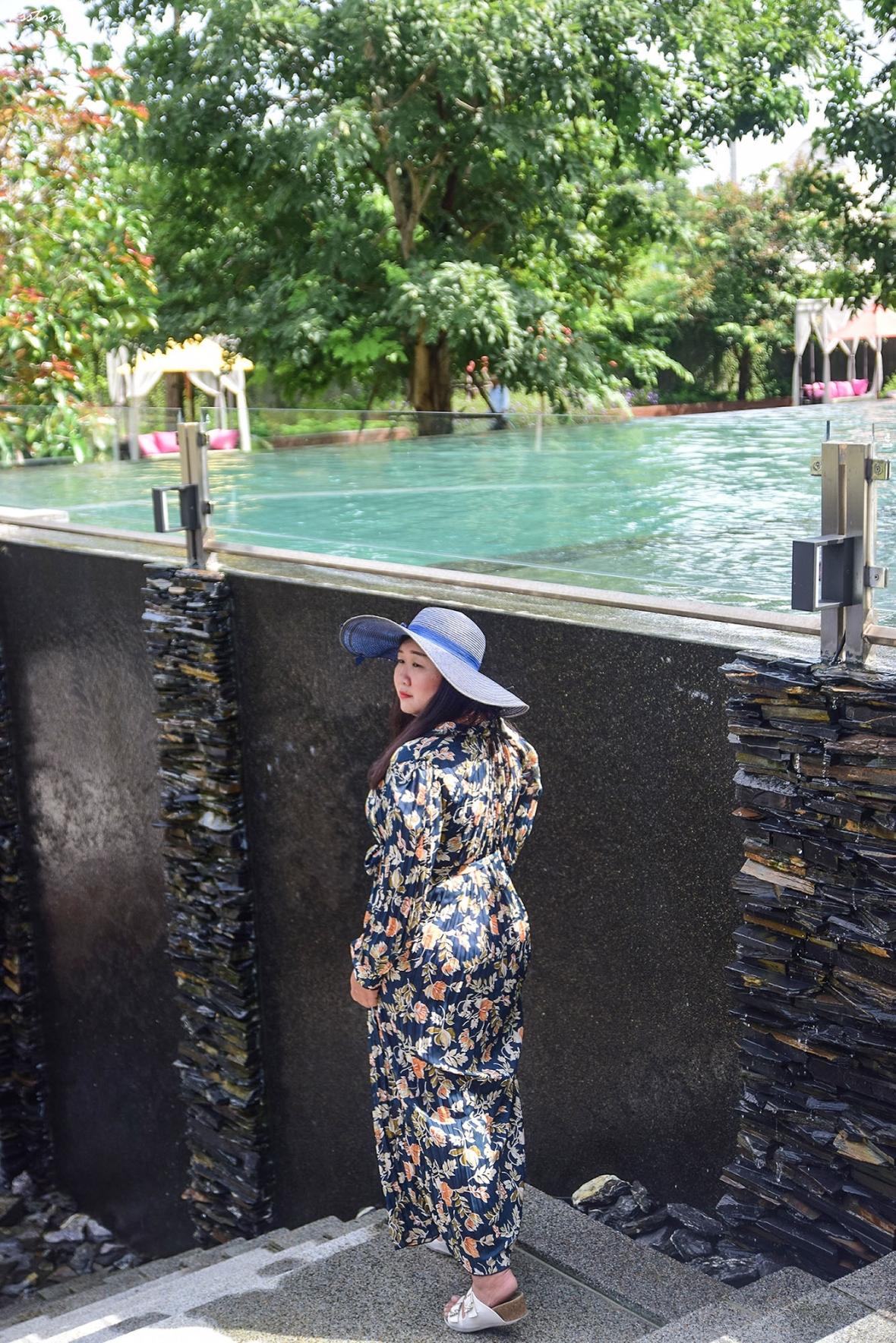 North Hill City Resort, Chiang Mai (89)