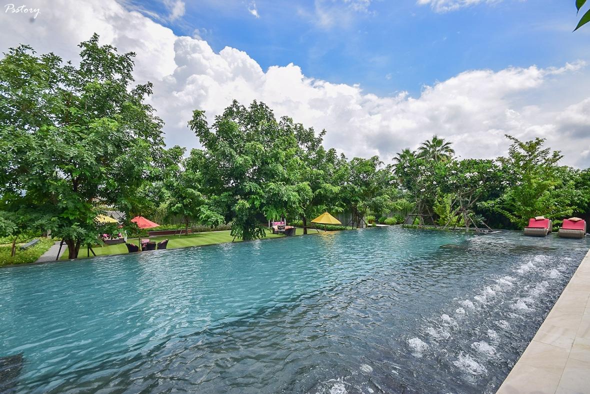 North Hill City Resort, Chiang Mai (90)