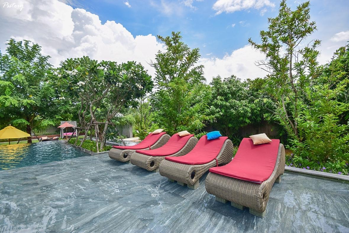 North Hill City Resort, Chiang Mai (93)