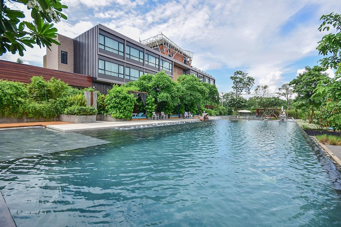 North Hill City Resort, Chiang Mai (94)