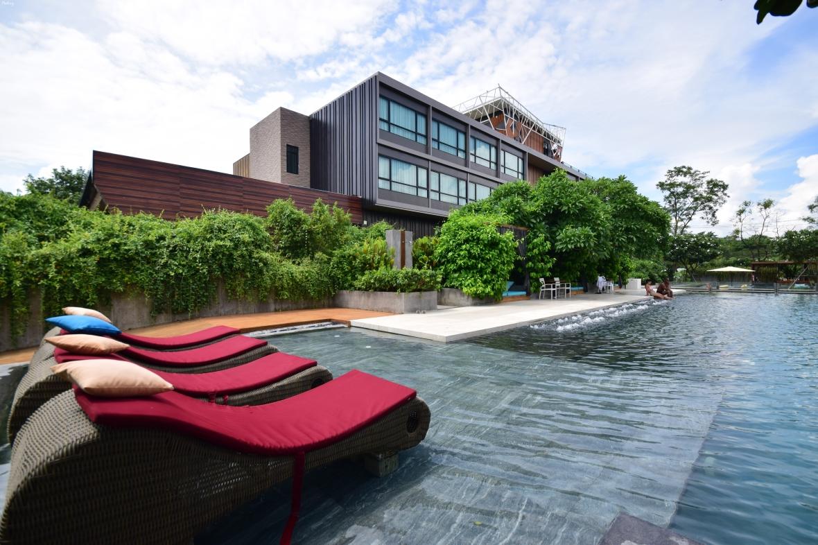 North Hill City Resort, Chiang Mai (95)