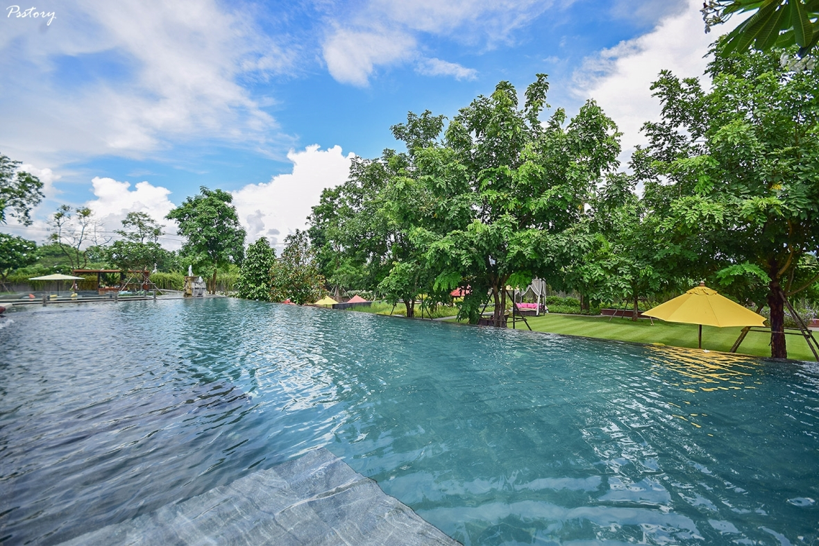 North Hill City Resort, Chiang Mai (97)