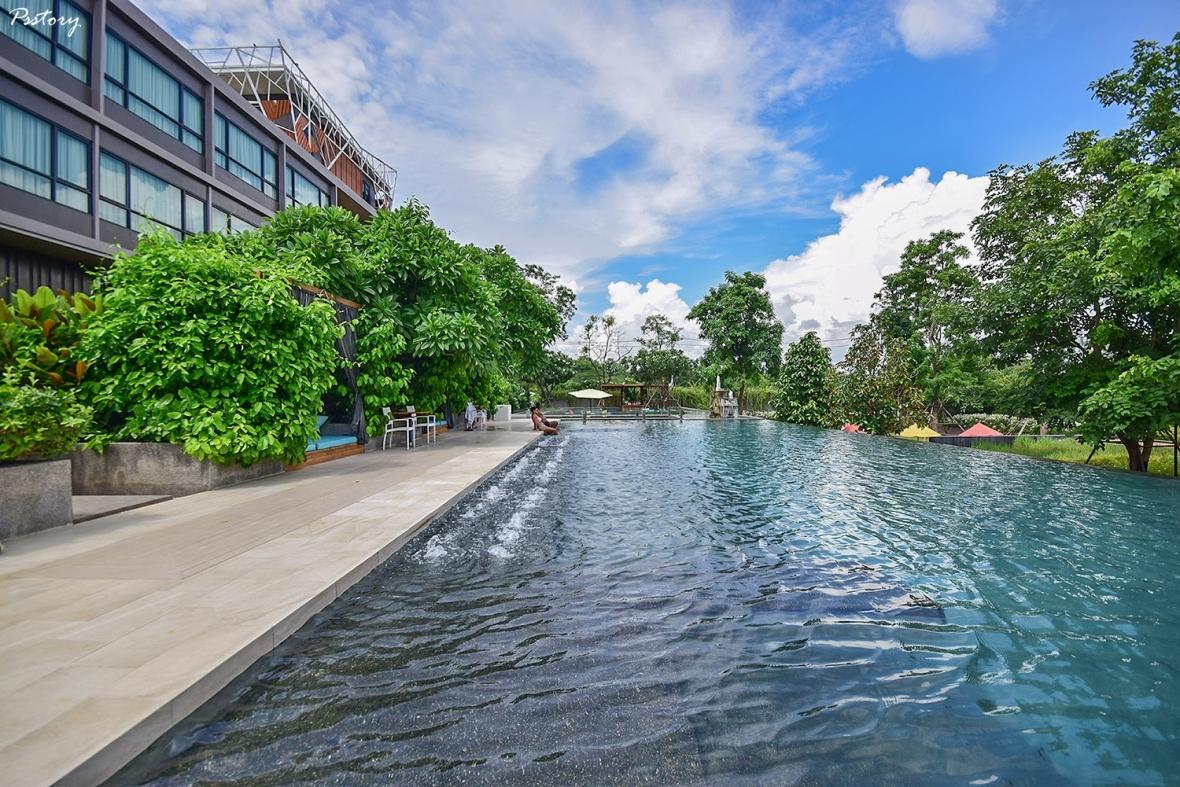 North Hill City Resort, Chiang Mai (98)