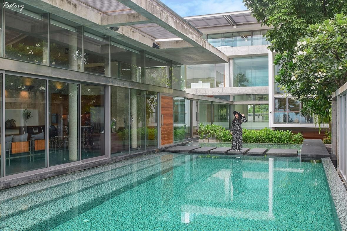 Sun Sky Villa Hua Hin (1)