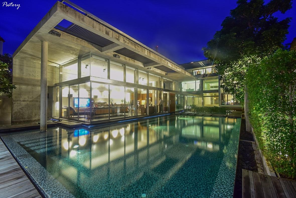 Sun Sky Villa Hua Hin (192)