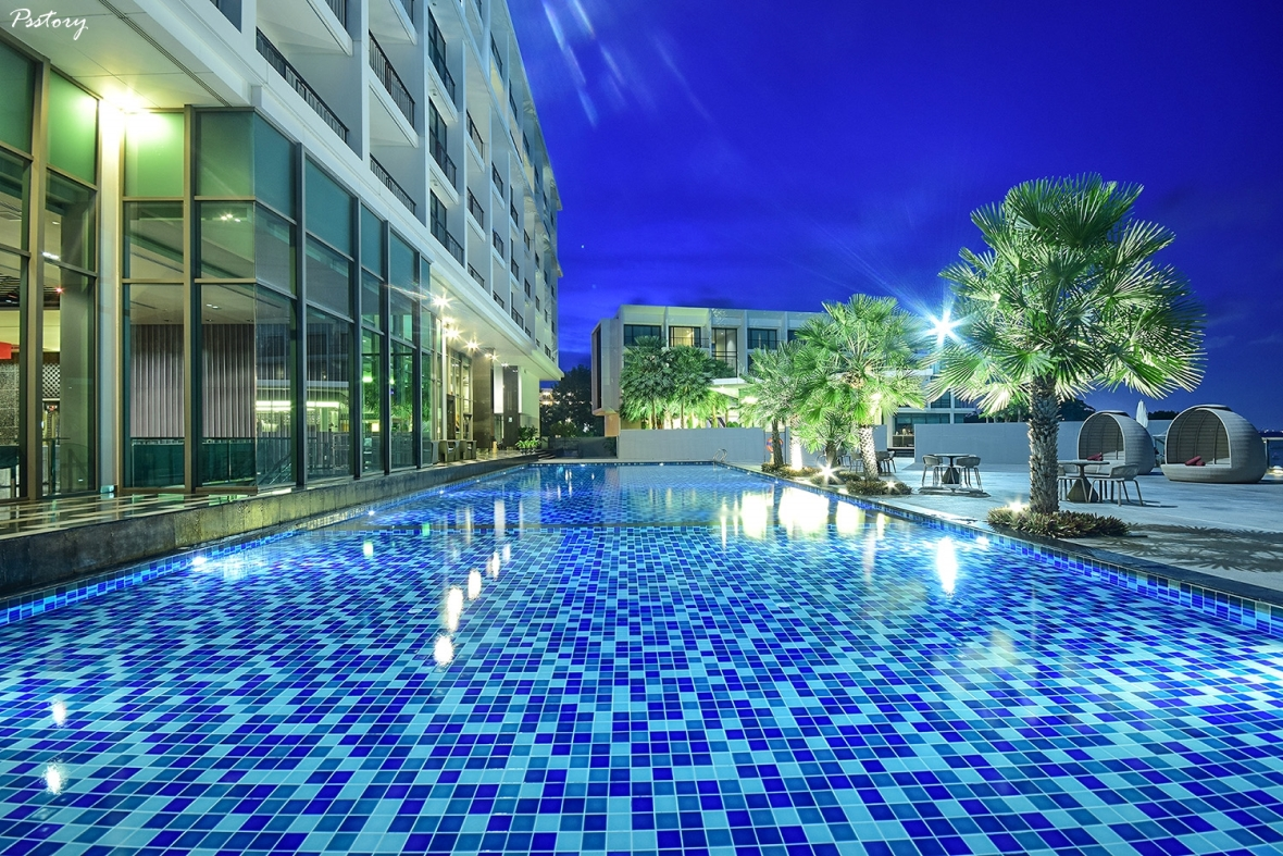 Way Hotel Pattaya (1)