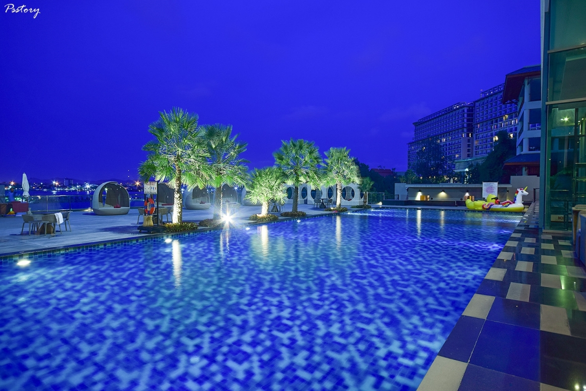 Way Hotel Pattaya (72)