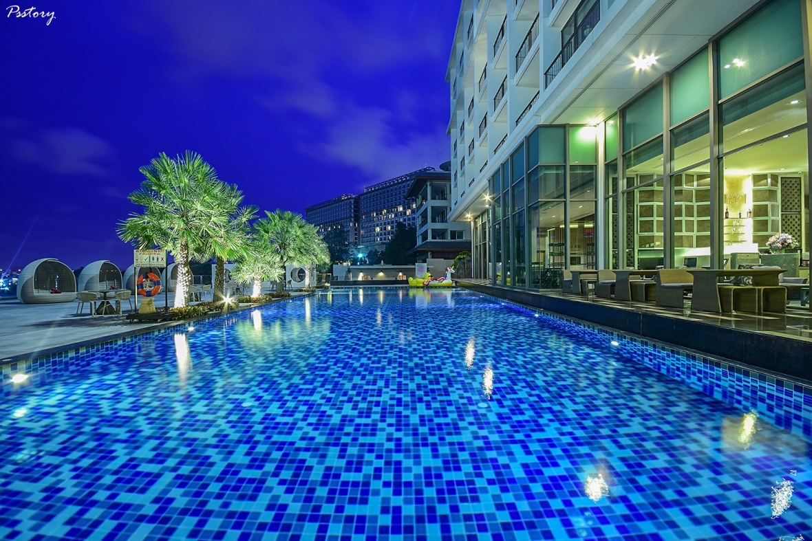 Way Hotel Pattaya (73)