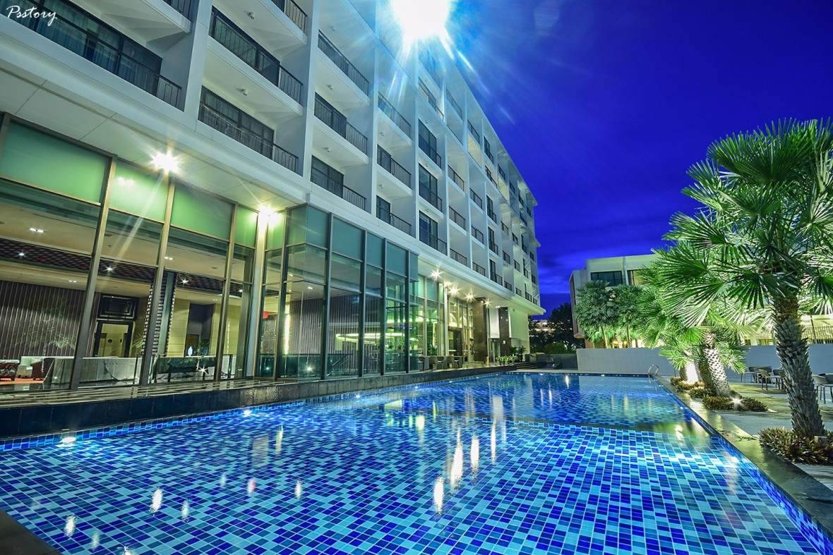 Way Hotel Pattaya (76)