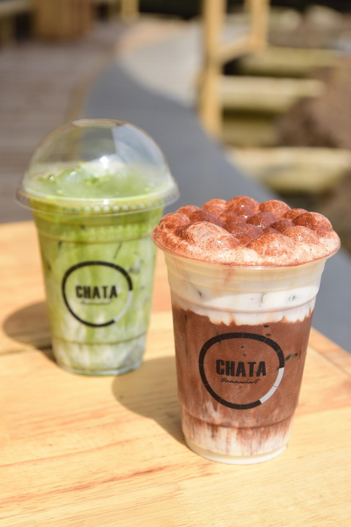 Chata thammachart Cafe&Bistro (30)
