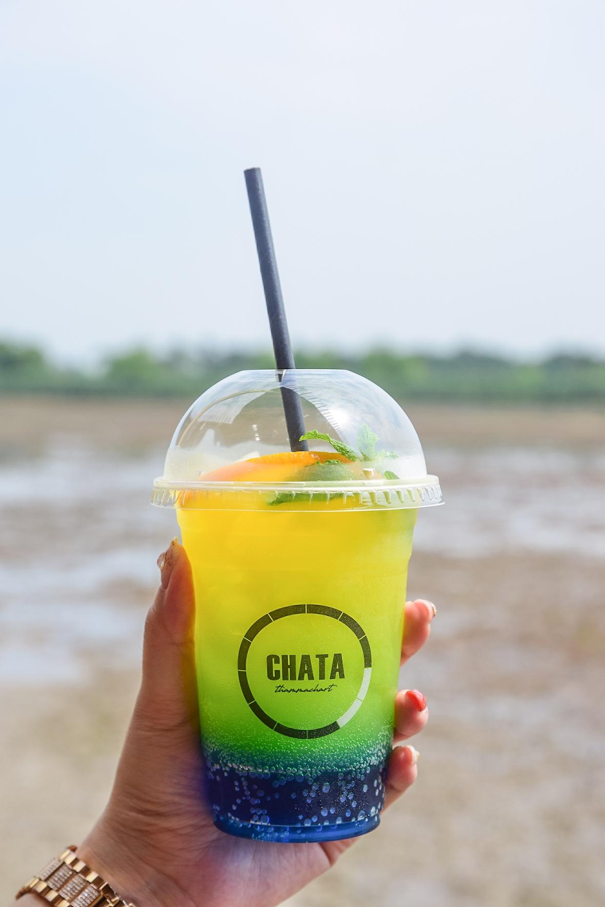 Chata thammachart Cafe&Bistro (31)