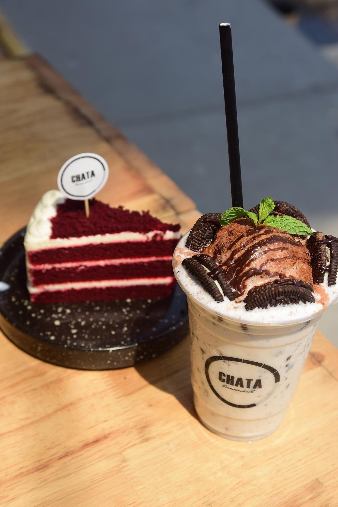 Chata thammachart Cafe&Bistro (34)