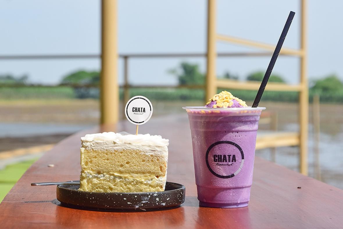 Chata thammachart Cafe&Bistro (35)