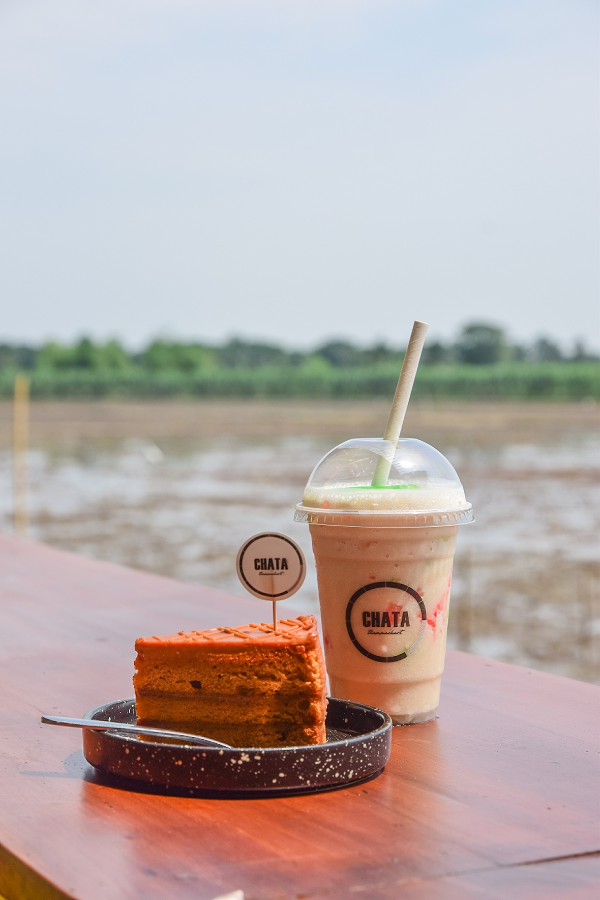 Chata thammachart Cafe&Bistro (36)