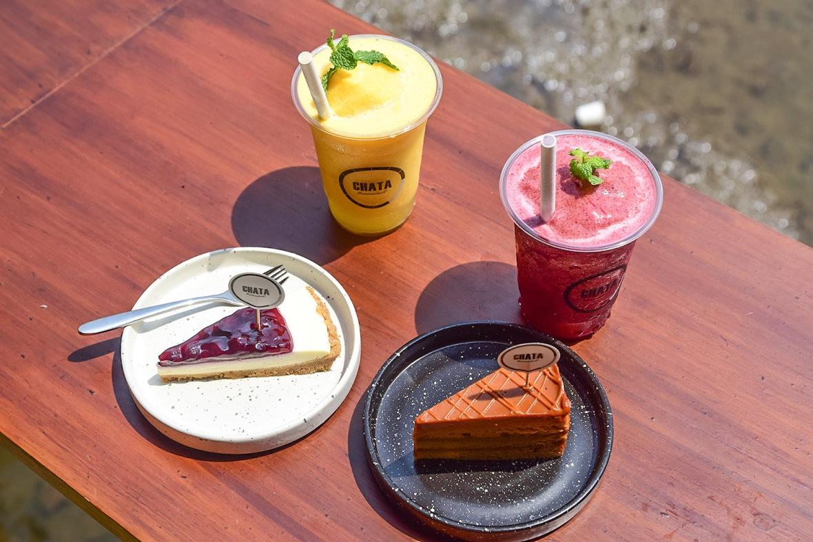 Chata thammachart Cafe&Bistro (37)