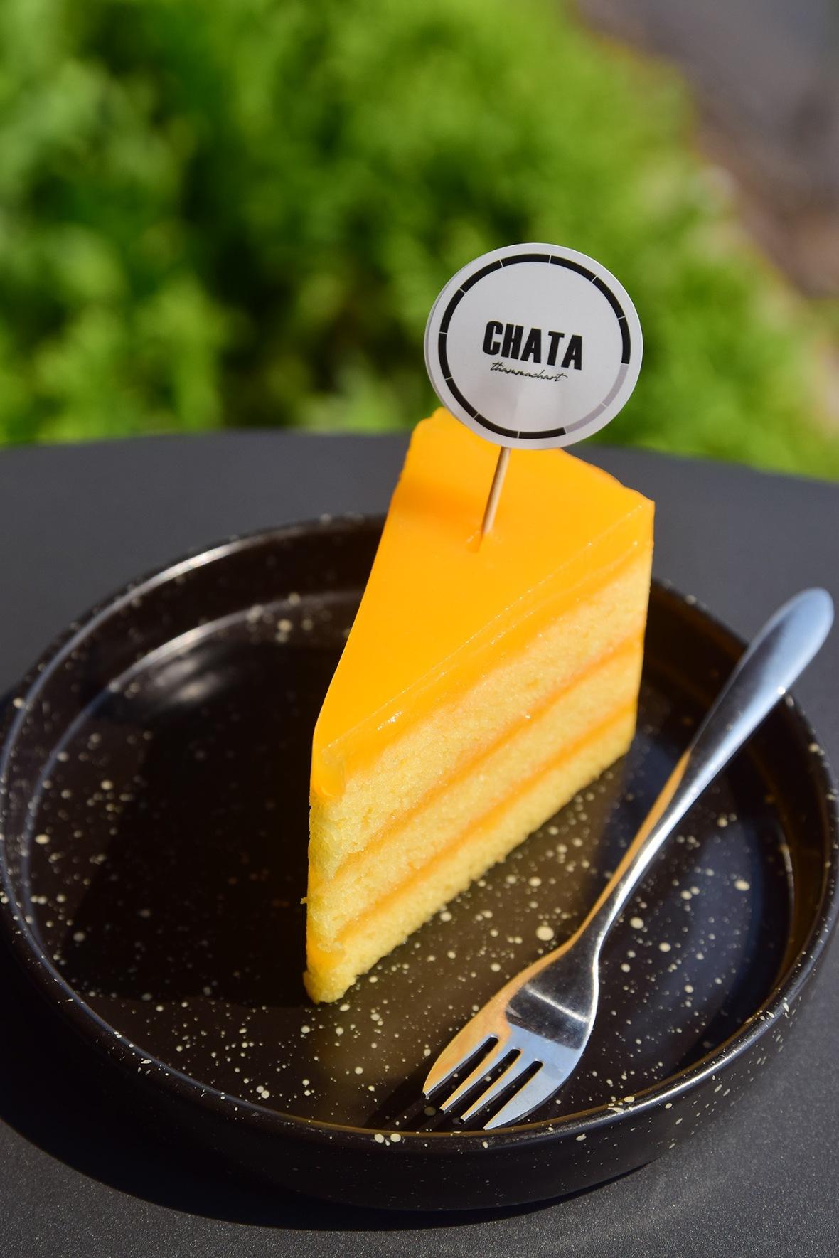 Chata thammachart Cafe&Bistro (41)