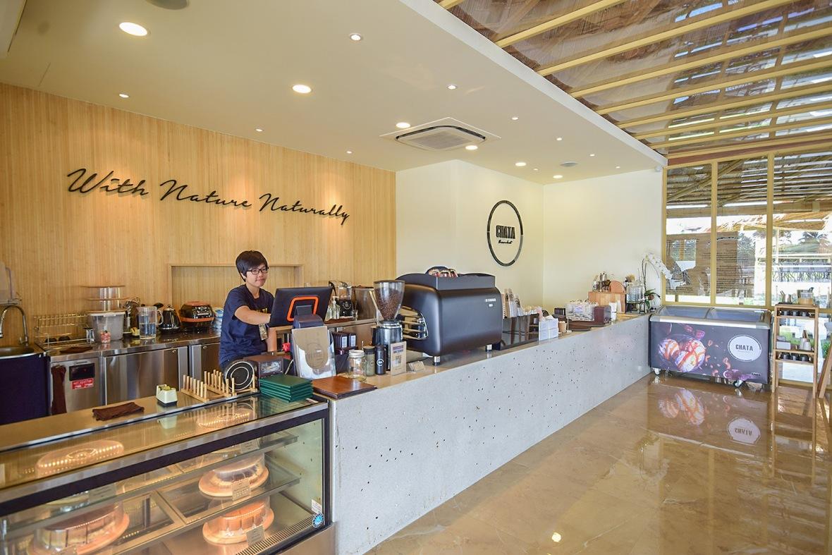 Chata thammachart Cafe&Bistro (6)