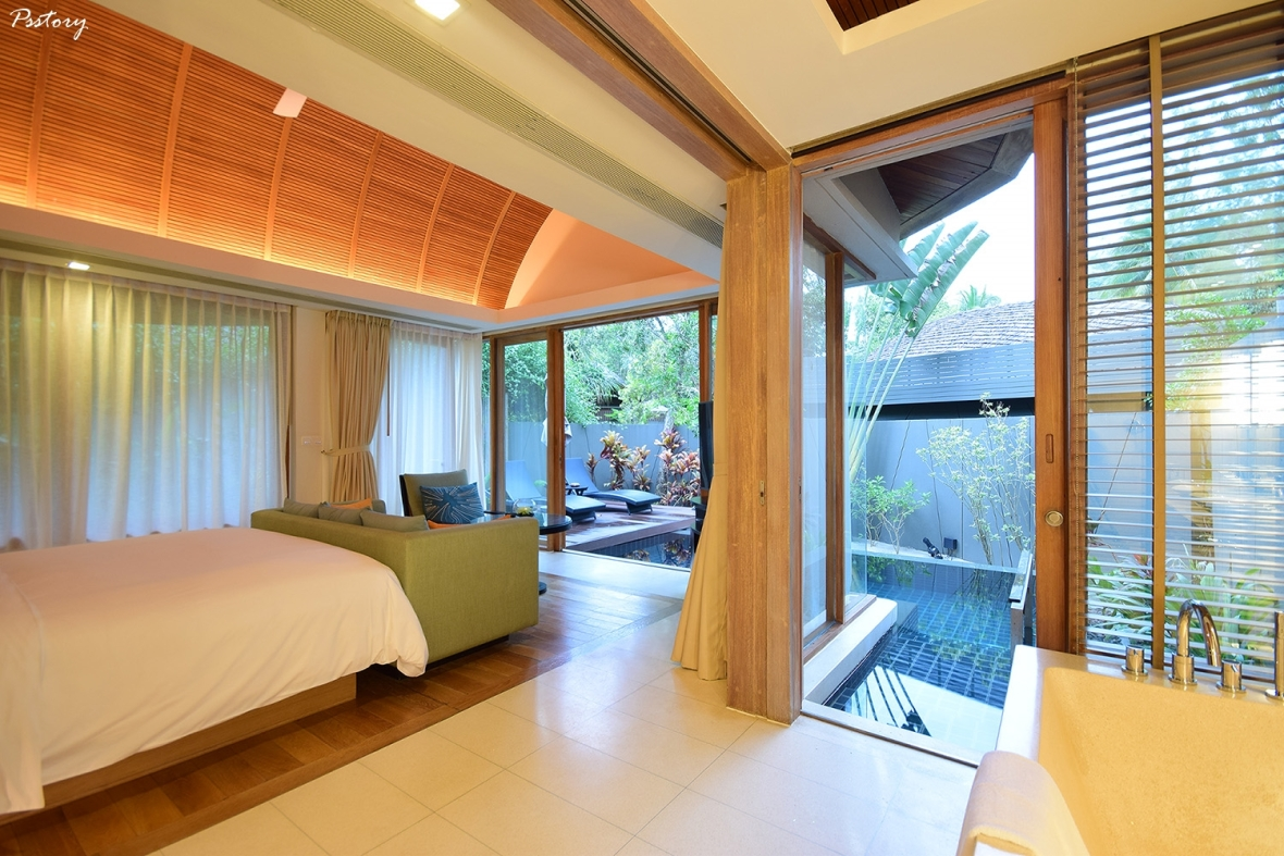 Renaissance Phuket Resort & Spa (21)