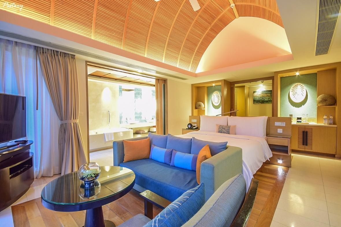 Renaissance Phuket Resort & Spa (29)