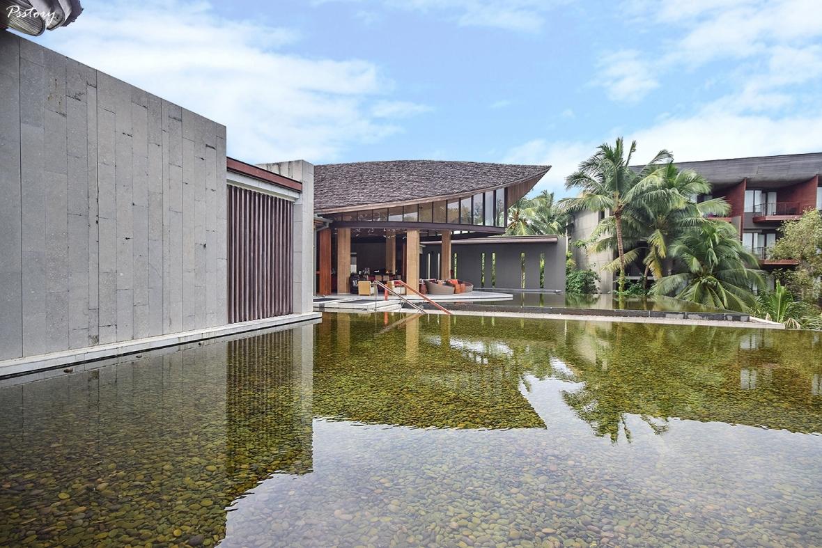 Renaissance Phuket Resort & Spa (8)