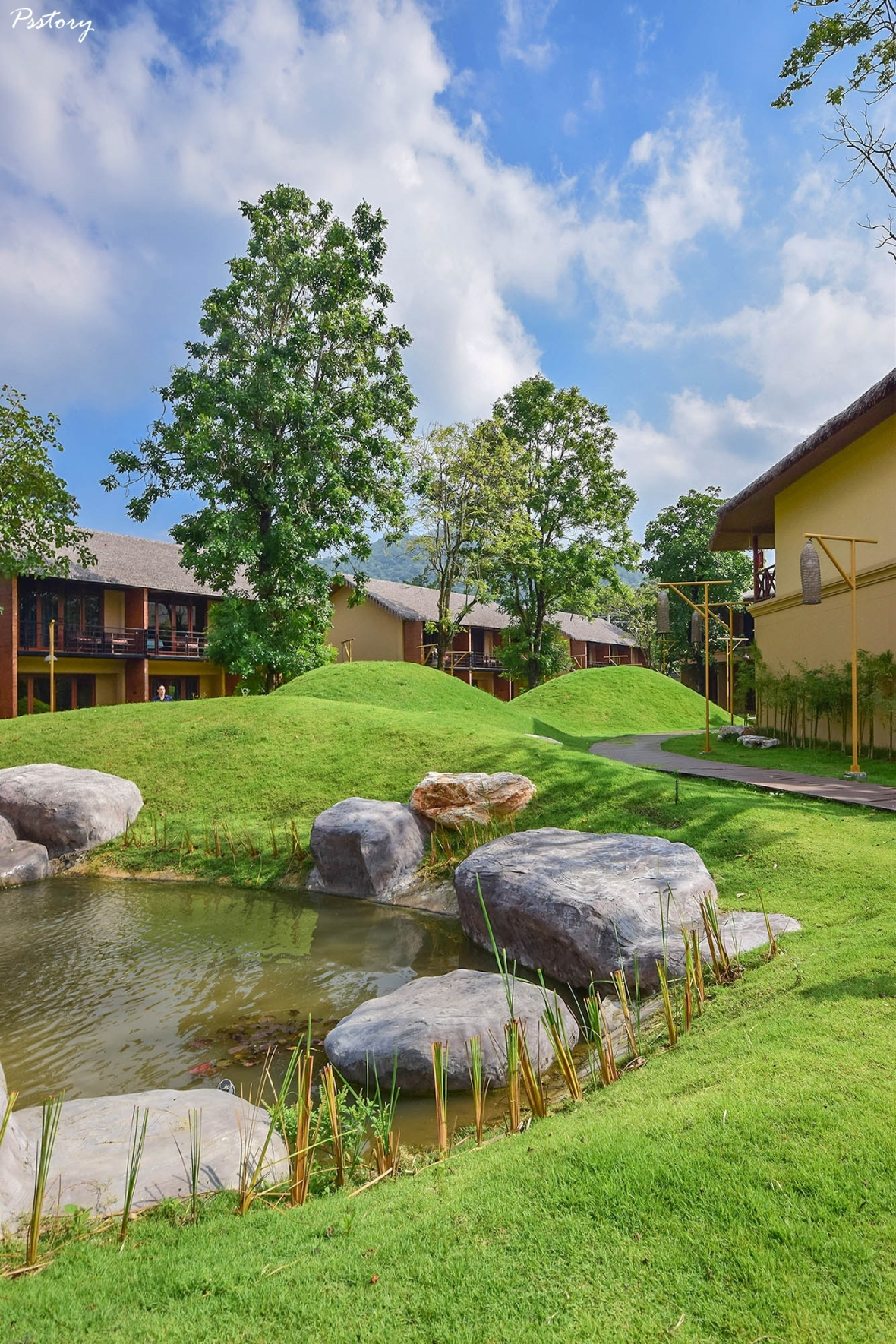 saan Isan Boutique Resort Khaoyai by Andacura (10)
