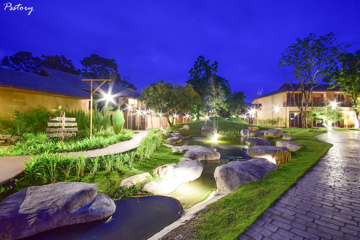 saan Isan Boutique Resort Khaoyai by Andacura (33)