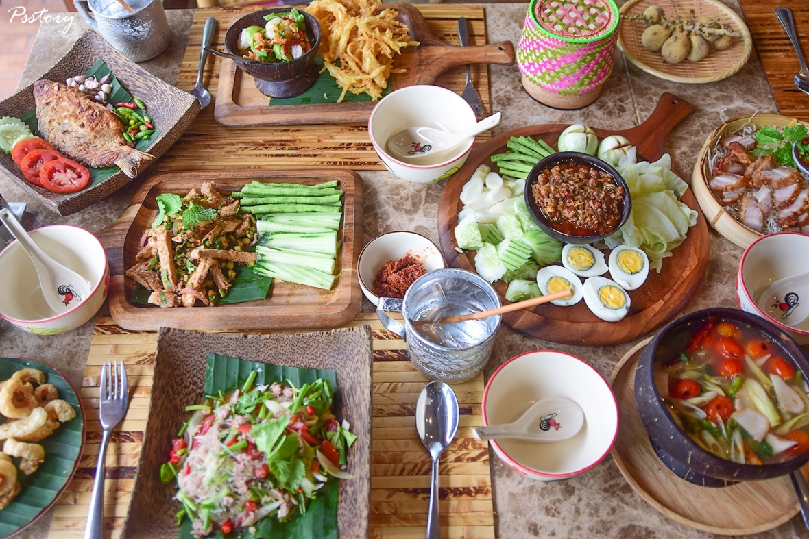 saan Isan Boutique Resort Khaoyai by Andacura (87)