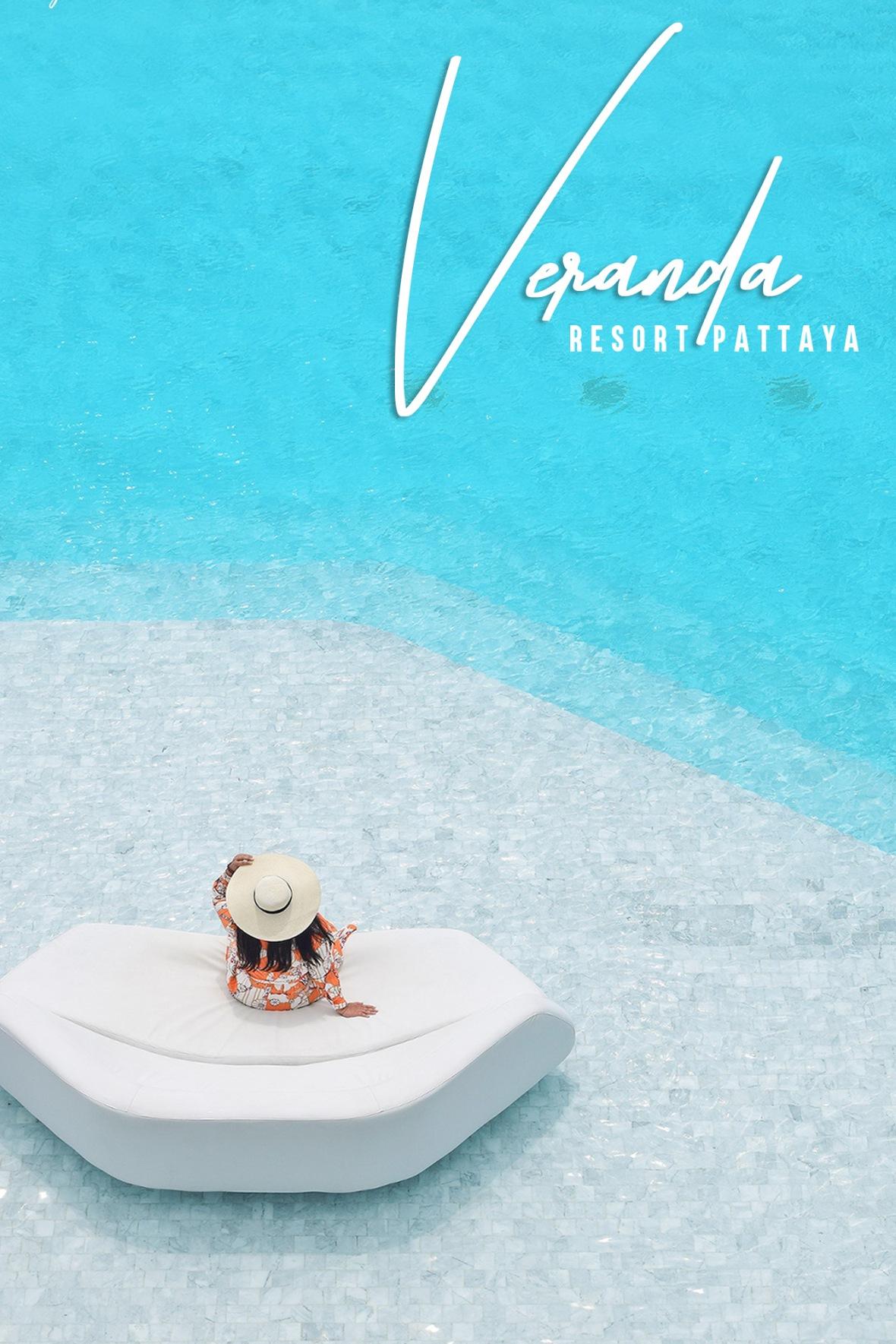 Veranda Resort Pattaya (1)
