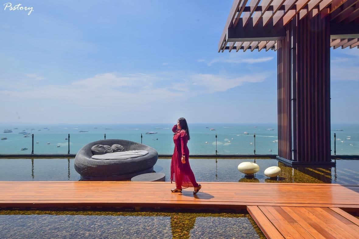 Hilton Pattaya (1)