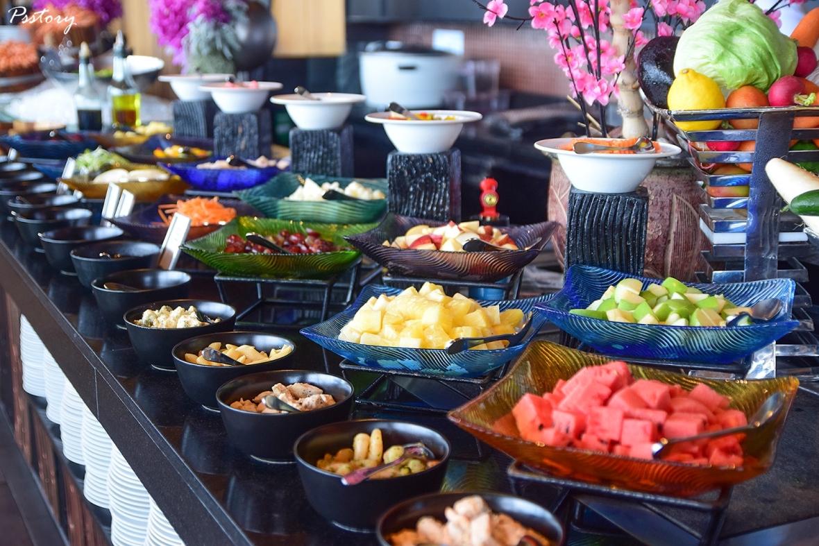 Hilton Pattaya (105)