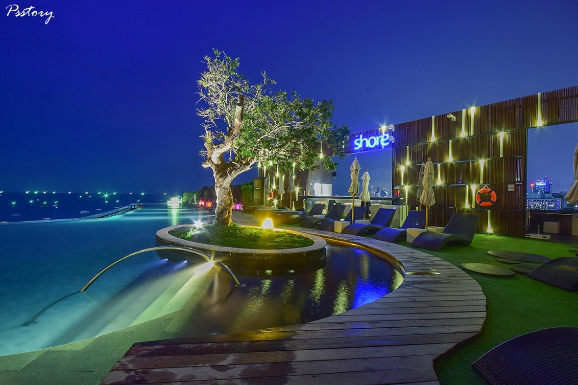 Hilton Pattaya (120)