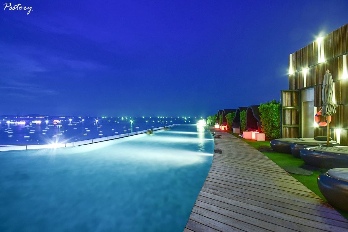 Hilton Pattaya (122)
