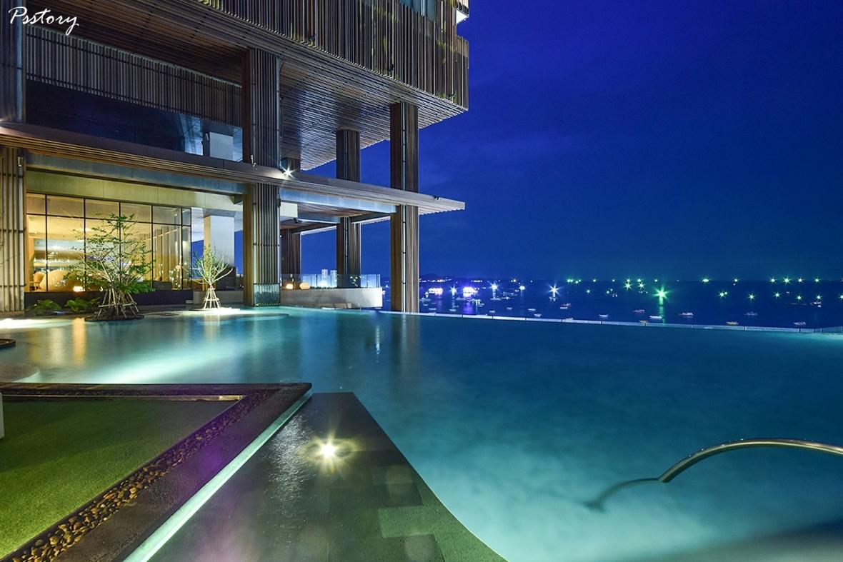 Hilton Pattaya (123)