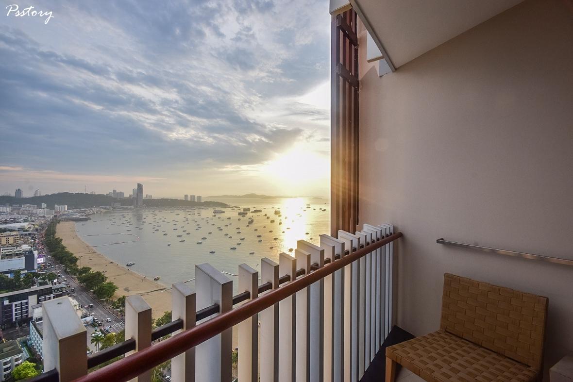 Hilton Pattaya (13)