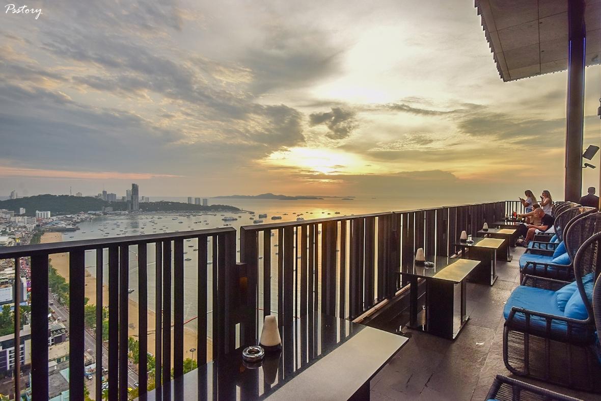 Hilton Pattaya (16)