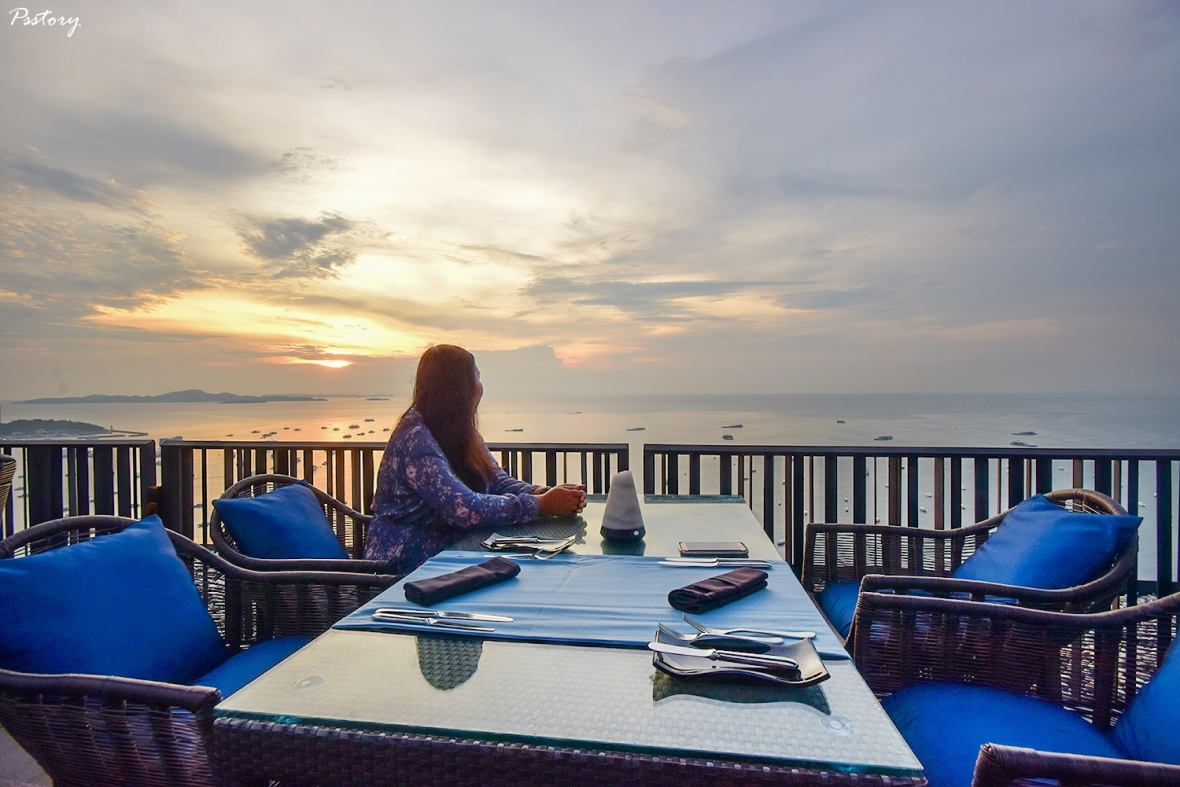 Hilton Pattaya (17)
