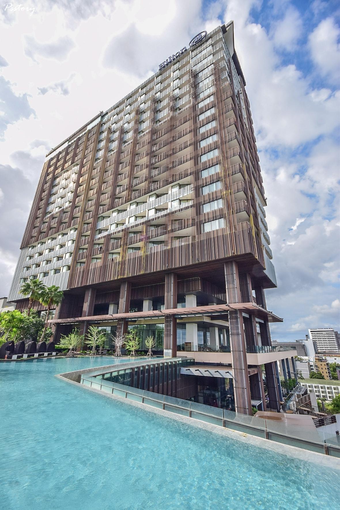 Hilton Pattaya (2)