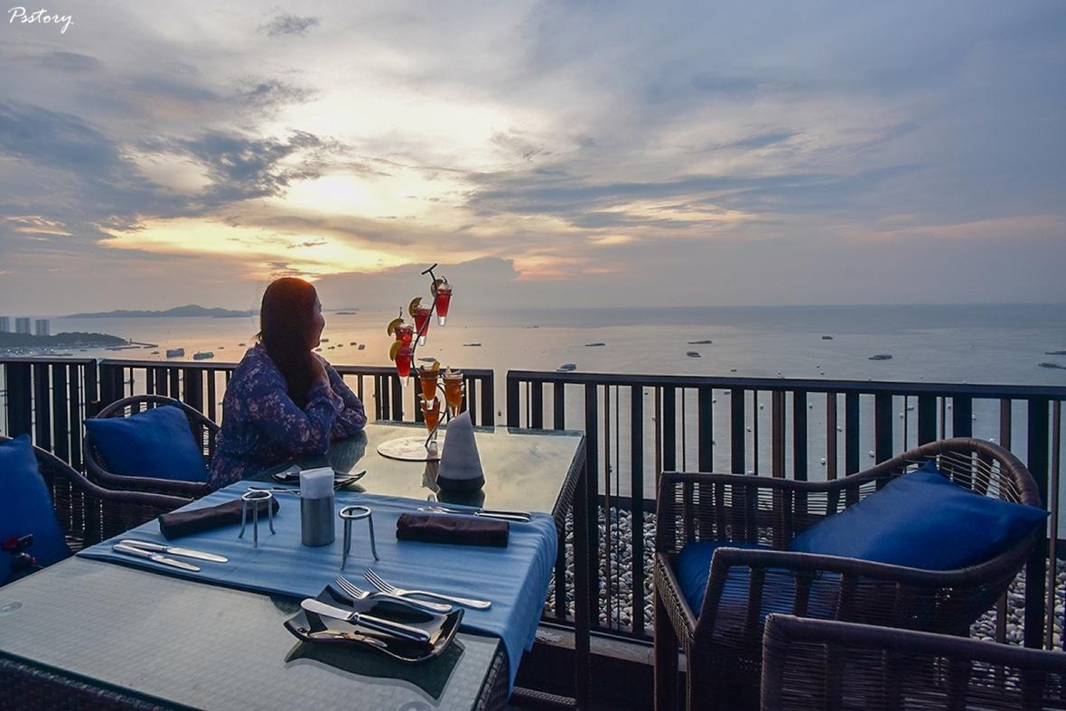 Hilton Pattaya (20)