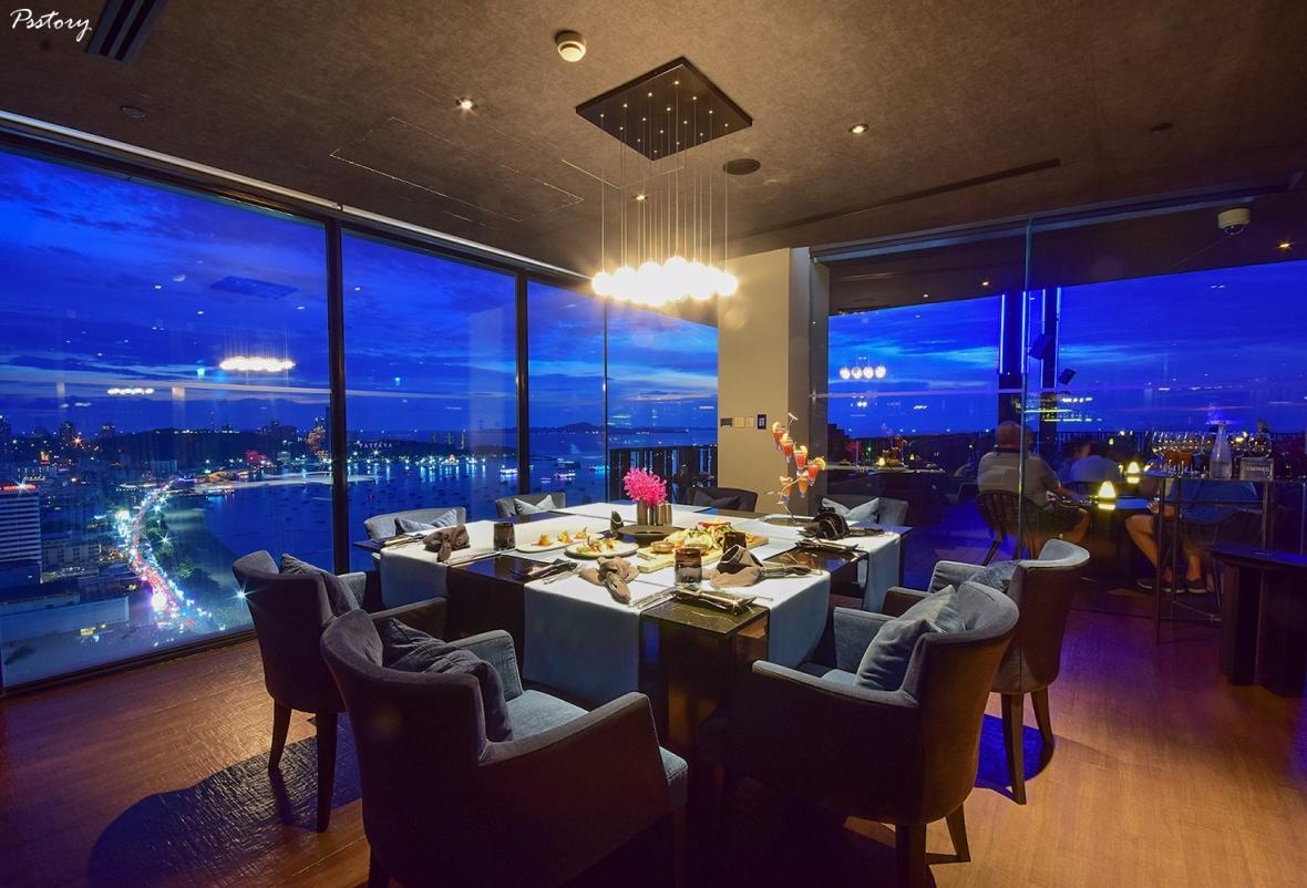 Hilton Pattaya (25)
